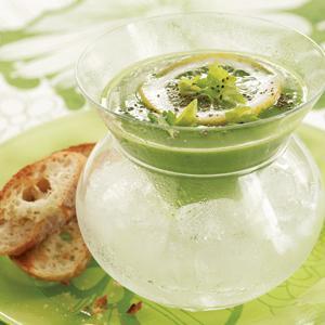 Triple Celery Soup