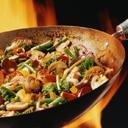 Japanese Stir Fry