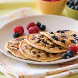 Classic Buttermilk Pancakes