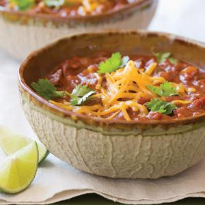 Lone Star Chili Con Carne