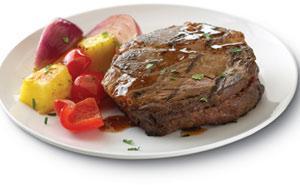 South Pacific Chuck Eye Steak