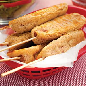 Bettered Corn Dogs