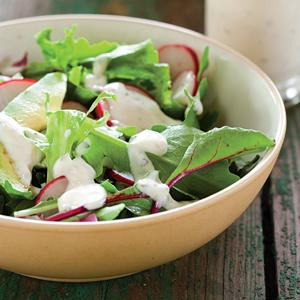 Better-for-You Ranch Dressing