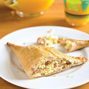 Egg, Sausage, and Cheese Filling