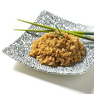 Asian Flair Brown Rice