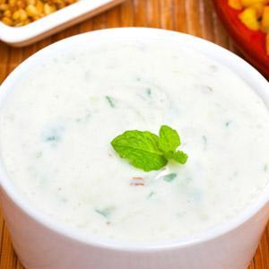 Balsamic Yogurt Dip