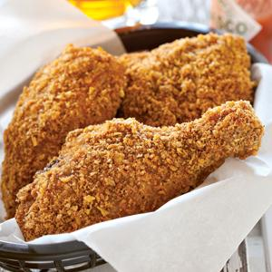 """Favorite """"Fried"""" Chicken"""