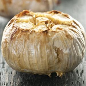 Easy Roasted Garlic