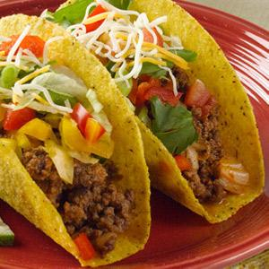 Slow-Cooker Party Tacos