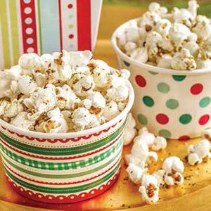 Thai Popcorn