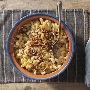 Pub Style Macaroni & Cheese