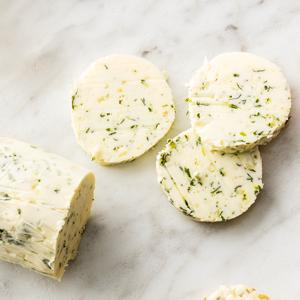 Tarragon and Garlic Butter