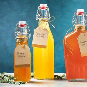 Pineapple-Jalapeno Cocktail Syrup