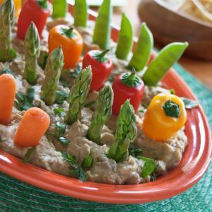 Hummus Masabacha