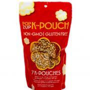 Popzup K-Pouch Popcorn