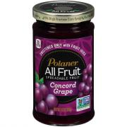 Polaner All Fruit Grape Spread