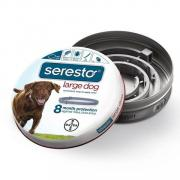 Seresto Large Dog Flea, Tick & Lice Collar