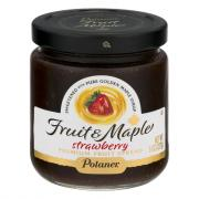 Polaner Fruit & Maple Strawberry Fruit Spread