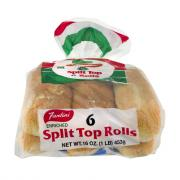 Fantini Split Top Rolls