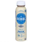 Rebbl Organic Vanilla Spice Protein Drink