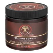 As I Am Coconut CoWash Conditioner