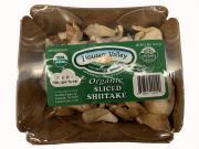 Mousam Valley Organic Sliced Shiitake Mushrooms