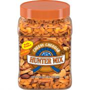 Southern Style Nuts Cheesy Cheddar Hunter Mix