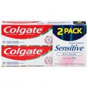Colgate Maximum Strength Sensitive Whitening Toothpaste