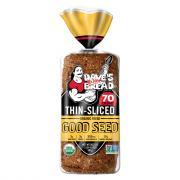 Dave's Killer Bread Thin Sliced Organic Good Seed