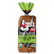 Dave's Killer Bread Thin Sliced 21 Whole Grains & Seeds