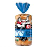 Dave's Killer Bread Organic Boomin' Berry Bagels