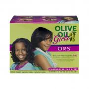 Ors Olive Oil Girls Relaxer Kit