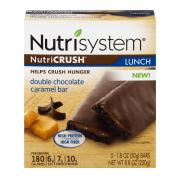 Nutrisystem Double Chocolate Bar