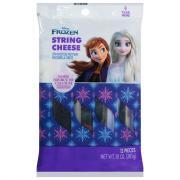 Disney's Frozen String Cheese