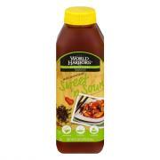 World Harbors Maui Mountain Sweet & Sour Sauce