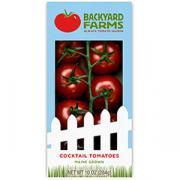 Backyard Farms Cocktail Tomatoes