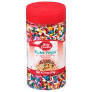 Betty Crocker Parlor Perfect Confetti Sprinkles