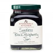 Stonewall Kitchen Black Raspberry Seedless Jam