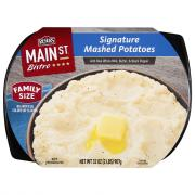 Reser's Family Size Main St Bistro Signature Mashed Potatoes
