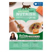 Rachael Ray Nutrish Indoor Cat Food