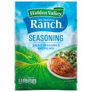 Hidden Valley Ranch Original Ranch Salad Dressing Mix