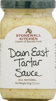 Stonewall Kitchen Down East Tartar Sauce