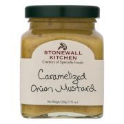 Stonewall Kitchen Caramelized Onion Mustard