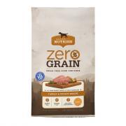 Rachael Ray Nutrish Zero Grain Turkey and Potato