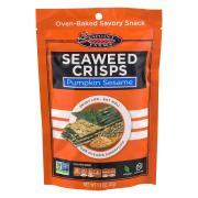 Seapoint Farms Pumpkin Sesame Seaweed Crisps