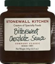 Stonewall Kitchen Bittersweet Chocolate Sauce