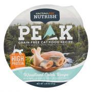 Rachael Ray Nutrish Peak Woodland Catch Cat Food