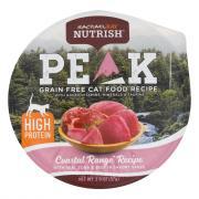 Rachael Ray Nutrish Peak Coastal Range Cat Food