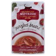 Rachael Ray Nutrish Purrfect Broths Tasty Tuna Recipe