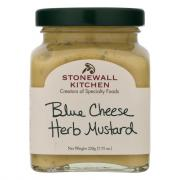 Stonewall Kitchen Blue Cheese Herb Mustard